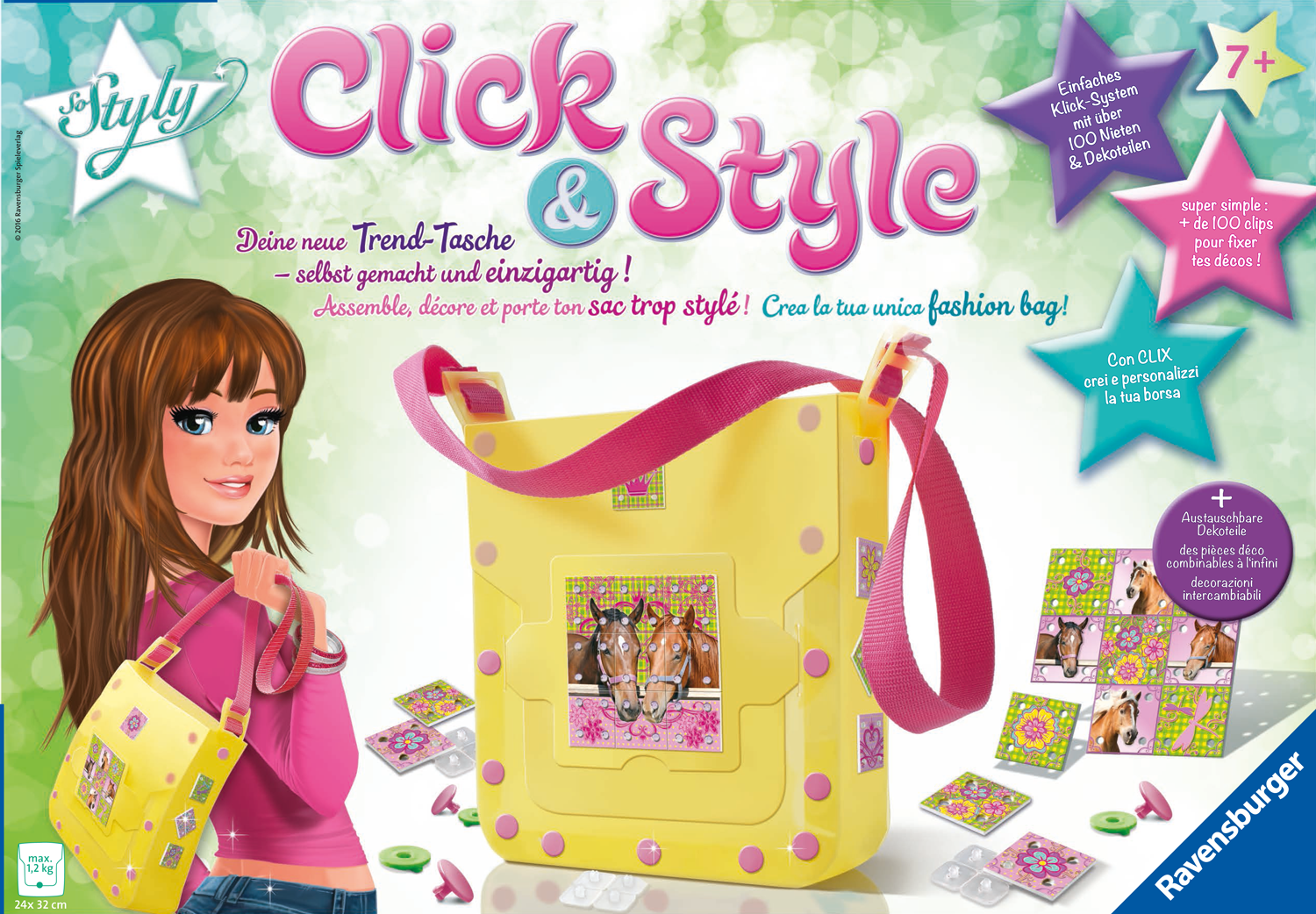 Click & Style 1